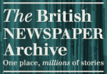 BritishNewspaperArchive優惠券