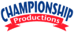 ChampionshipProductions優惠券